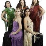 flamenco austin alante mantones