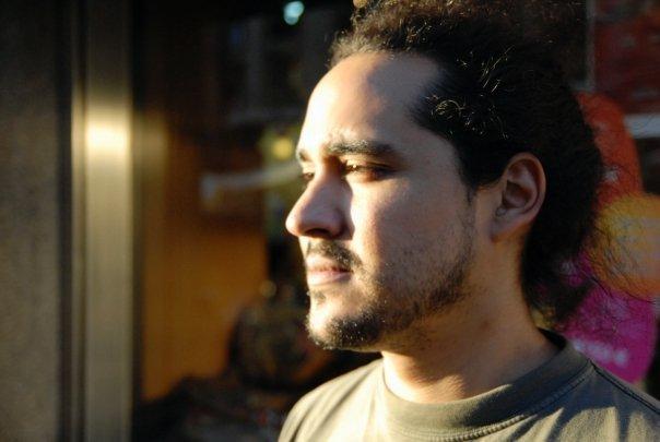 Isai Chacón