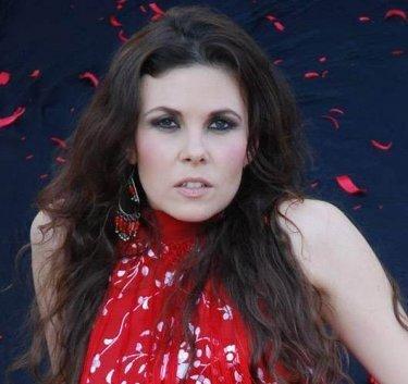 Olivia Chacon