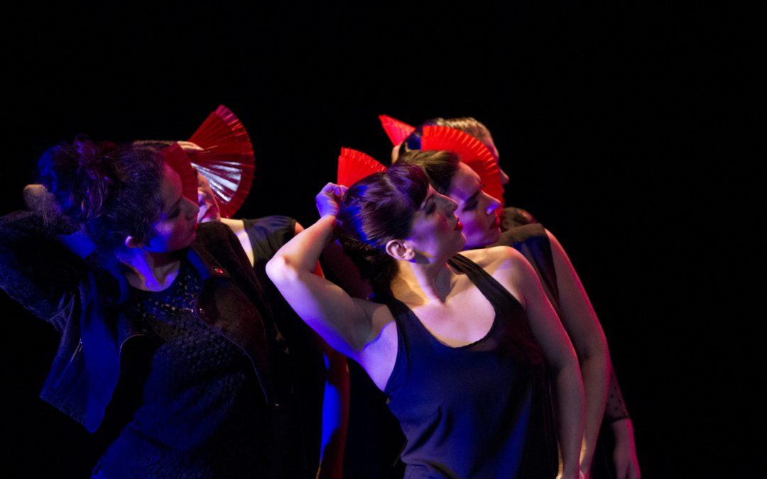 Snapshots: New World Flamenco